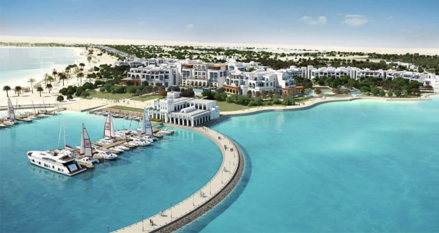 Hilton Salwa Beach Resort & Villa, Doha, Qatar